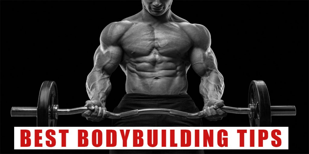 bodybuilding tips