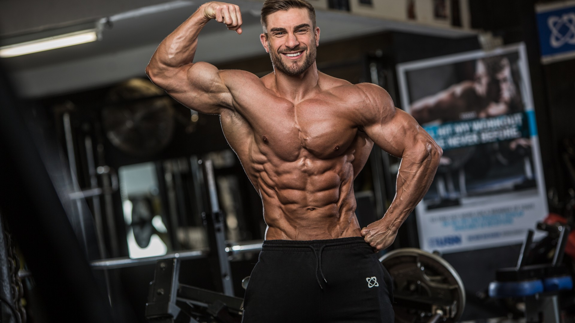 bodybuilders lifestyle