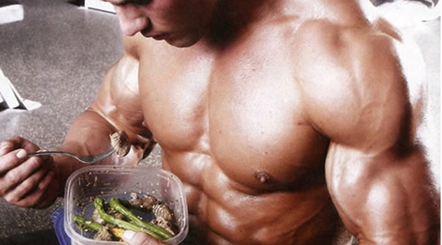 bodybuilding diet for beginners