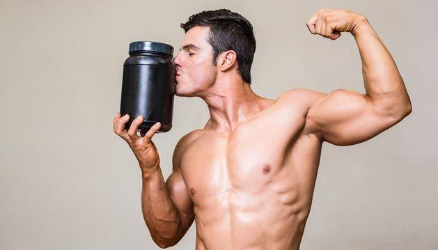 creatine muscle gain
