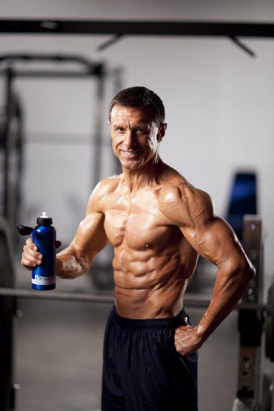 enjoy muscle lifestyle