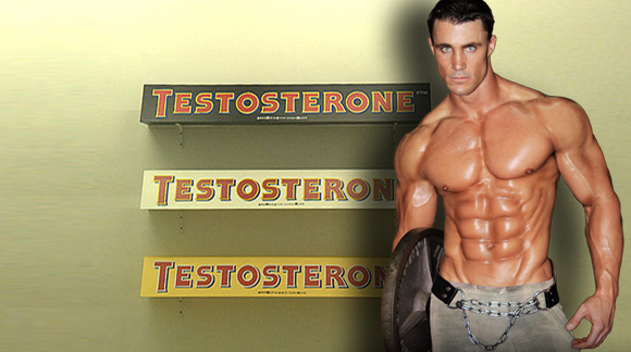 increasing testosterone naturally bodybuilding