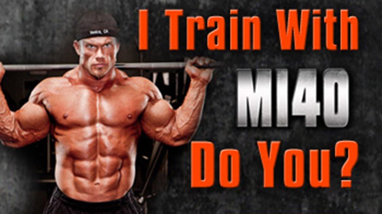 m140 workout