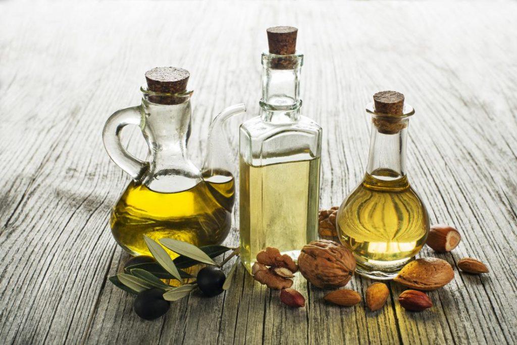 Nuts and omega-6 fatty acids