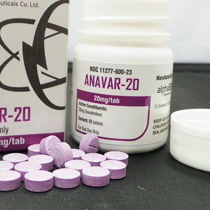 how to use anavar tablets