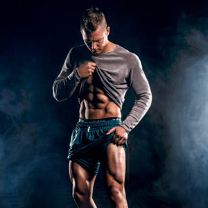 Testosterone Cypionate 200mg Results On Athletic Performance